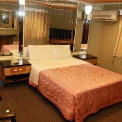 Ti Hwa Hotel 2* Номер категории Эконом с различными типами кроватей фото 6