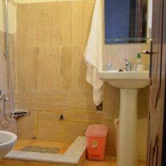 Отель Dar Jomaziat Марокко, Фес - отзывы, цены и фото номеров - забронировать отель Dar Jomaziat онлайн ванная