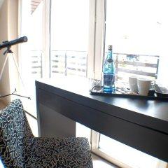 Отель Hevelius Residence удобства в номере