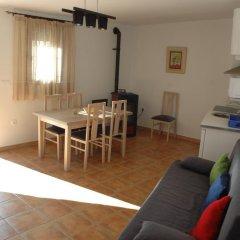 Отель Casa Rural Los Cahorros Sierra Nevada комната для гостей фото 4