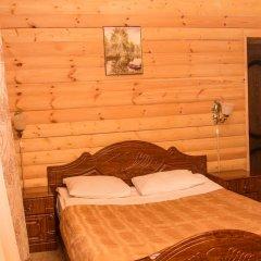 Гостиница Вечный Зов 3* Коттедж с различными типами кроватей фото 7