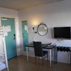 Euroway Hotel удобства в номере фото 2