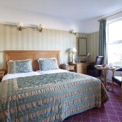 Hotel St. George by The Key Collection 3* Стандартный номер с двуспальной кроватью фото 2
