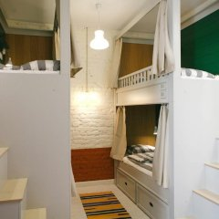 Soul Kitchen Hostel в номере