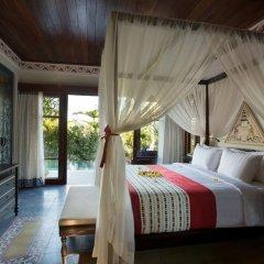 Отель Dwaraka The Royal Villas 4* Люкс Royal с различными типами кроватей фото 3