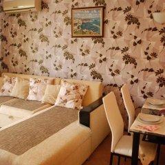 Отель Central Apartment Болгария, Солнечный берег - отзывы, цены и фото номеров - забронировать отель Central Apartment онлайн комната для гостей фото 3