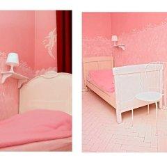Oki Doki City Hostel Стандартный номер с различными типами кроватей фото 4