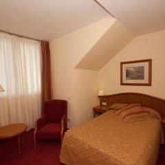 Hotel Hoyuela 4* Стандартный номер с различными типами кроватей фото 5