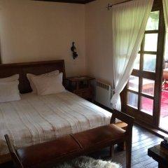 Отель Stefanina Guesthouse 4* Улучшенный номер фото 13