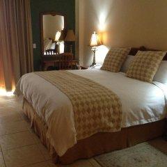 Hotel Quinta Real 4* Стандартный номер фото 5