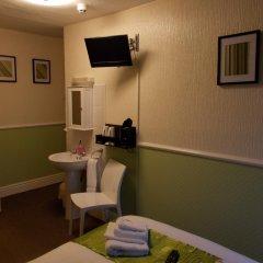 Delamere Hotel 3* Стандартный номер с различными типами кроватей фото 15