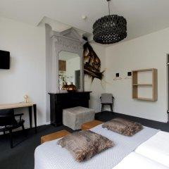 Отель Boutique Hotel View Нидерланды, Амстердам - отзывы, цены и фото номеров - забронировать отель Boutique Hotel View онлайн комната для гостей фото 2