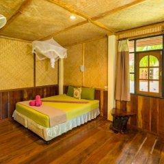 Отель Bottle Beach 1 Resort 3* Бунгало Делюкс с различными типами кроватей фото 10
