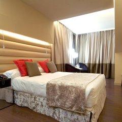 Отель Vincci Capitol 4* Стандартный номер с различными типами кроватей фото 7