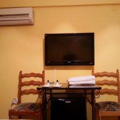 Azim Thermal Hotel 3* Стандартный номер с различными типами кроватей фото 3