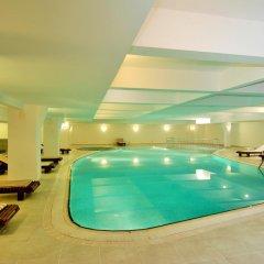 Отель Maya World Belek Белек бассейн