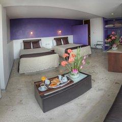 Hotel Senorial 3* Полулюкс с различными типами кроватей фото 4