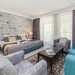 Hotel Casa del Mare - Amfora 4* Полулюкс с различными типами кроватей фото 4