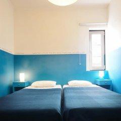 Отель Lisbon Story Guesthouse 3* Стандартный номер с двуспальной кроватью (общая ванная комната) фото 18