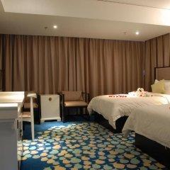 Yingshang Fanghao Hotel 3* Представительский номер с 2 отдельными кроватями фото 7