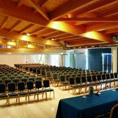 Grand Hotel Tiziano E Dei Congressi Лечче помещение для мероприятий фото 9