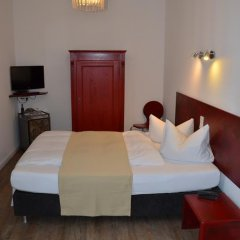 Отель Alexander Berlin 3* Стандартный номер фото 20