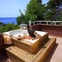 Nautical Hotel 4* Стандартный номер с различными типами кроватей фото 5