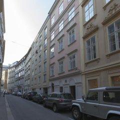Апартаменты Heart of Vienna - Apartments Студия с различными типами кроватей фото 29