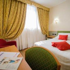 Rege Hotel 4* Стандартный номер фото 4