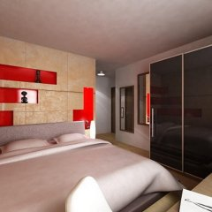 Бутик-Отель Eternity 3* Стандартный номер фото 11