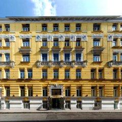 Отель Carlton Opera 3* Номер категории Эконом с различными типами кроватей фото 3