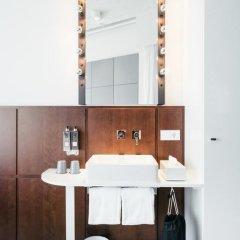 Ruby Lilly Hotel Munich 3* Номер категории Эконом с различными типами кроватей фото 11