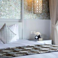 Отель Salinda Resort Phu Quoc Island 5* Номер Делюкс с различными типами кроватей фото 7
