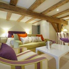 Garden Palace Hotel 4* Люкс повышенной комфортности с разными типами кроватей фото 6