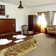 Отель Knidos Butik Otel 3* Люкс фото 5