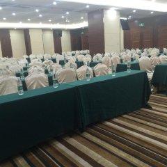 Delin Hotel Шэньчжэнь помещение для мероприятий фото 2