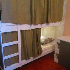 La Maïoun Guesthouse Hostel Кровать в женском общем номере с двухъярусной кроватью фото 4