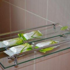 Гостиница Аэропорт Сочи ванная