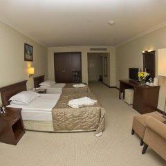 TAV Airport Hotel Istanbul 3* Стандартный номер с разными типами кроватей фото 6