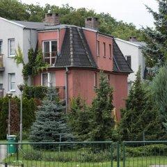 Отель PixelHome - Przy Forcie Улучшенные апартаменты с различными типами кроватей фото 30