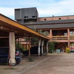 Отель Colorina II Аргентина, Сан-Рафаэль - отзывы, цены и фото номеров - забронировать отель Colorina II онлайн парковка