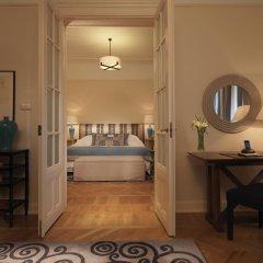 Гостиница Рокко Форте Астория 5* Люкс Classic разные типы кроватей фото 2