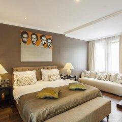 Quentin Boutique Hotel 4* Номер Делюкс с различными типами кроватей фото 32