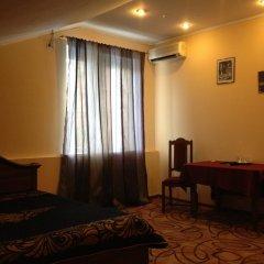 Гостиница Метрополь Стандартный номер двуспальная кровать фото 6