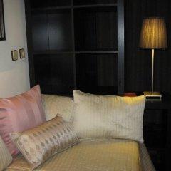 Отель Lisboa Central Park 3* Номер Делюкс с различными типами кроватей