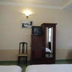 La Pensee 2 Hotel Далат удобства в номере