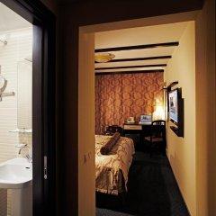 River Park Hotel 3* Стандартный номер с разными типами кроватей фото 7