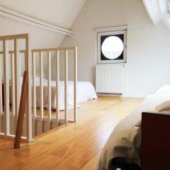 Отель Gaillon Апартаменты с различными типами кроватей фото 15