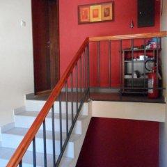 Hostel Oasis интерьер отеля фото 2