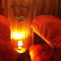 Hotel Boutique Nalcas Улучшенное бунгало с различными типами кроватей фото 6
